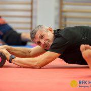 BFK HOFSTEIG Bewegung Fitness Koordination KARATE HOFSTEIG Wellness Pilates