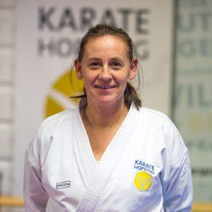 KARATE HOFSTEIG Trainer Kata Kumite Gerhard Grafoner Andrea Forster