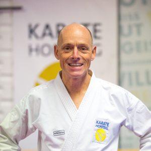 KARATE HOFSTEIG Trainer Kata Kumite Gerhard Grafoner Andreas Embacher