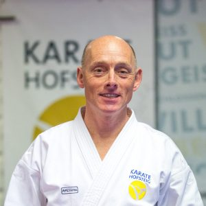 KARATE HOFSTEIG Trainer Kata Kumite Gerhard Grafoner Thomas Embacher