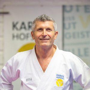 KARATE HOFSTEIG Trainer Kata Kumite Gerhard Grafoner Ziko Stanojevic