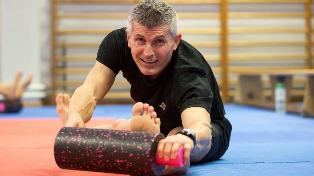 KARATE HOFSTEIG BFK HOFSTEIG Bewegung Fitness Koordination Karate lernen Karate mach klug