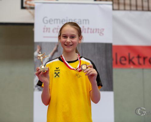 KARATE HOFSTEIG Nicki Cup 2019 KARATE VORARLBERG Antonia Veits
