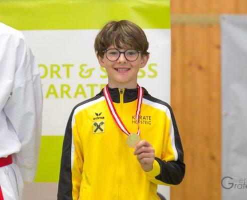 Dornbirner Karate Cup 2019 KARATE HOFSTEIG