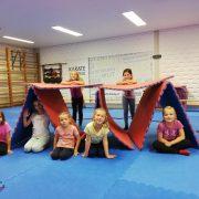 BKF HOFSTEIG KIDS Bewegung Koordination Fitness für Kinder